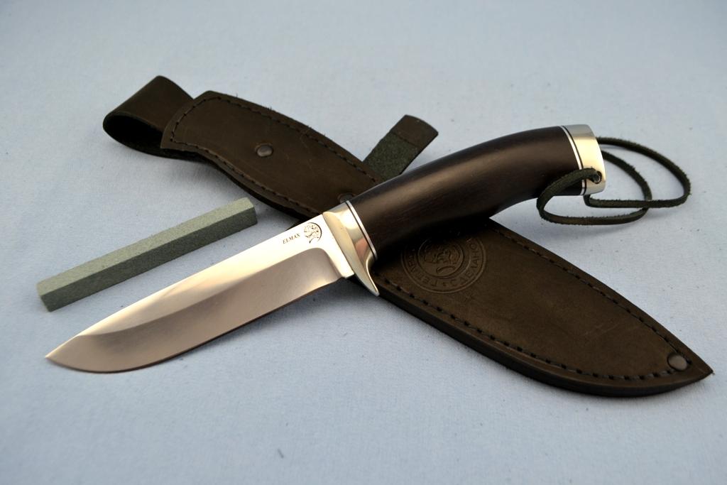 Ножи из дамасской стали  vazaroru
