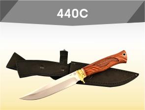 Ножи из стали 440С